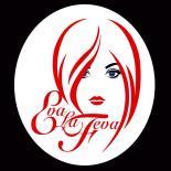Eva La Feva of Feva Pitch Productions- www.evalafeva.com