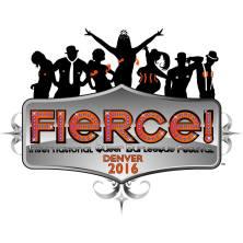 Fierce! International Queer Burlesque Festival (Denver 2016) http://www.fiercequeerburlesquefest.com/