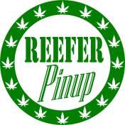 Reefer Pinup