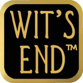 Club Wit's End- www.clubwitsend.com