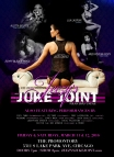 CHICAGO- March 11-12th- Jeezy's Juke Joint